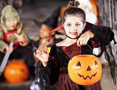 Nowości na Halloween
