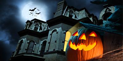 Impreza Halloween dla dorosłych