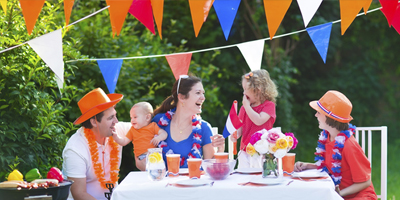 Pomysły na urodzinowe dekoracje