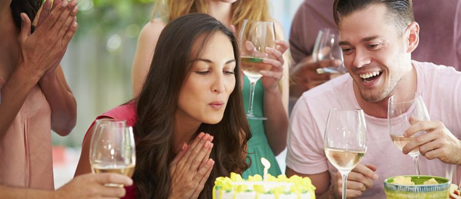 30-ste urodziny
