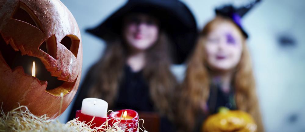 Imprezy Halloween
