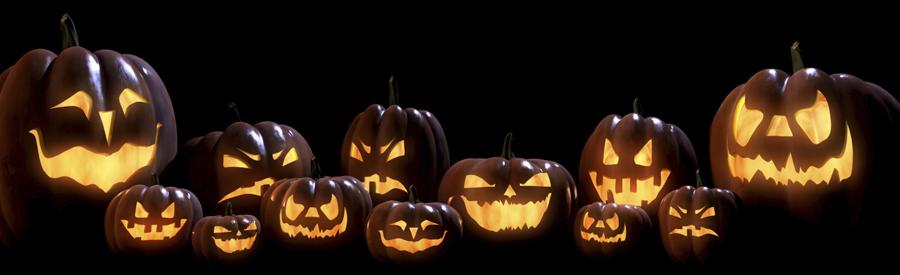 Przyjęcie Halloween