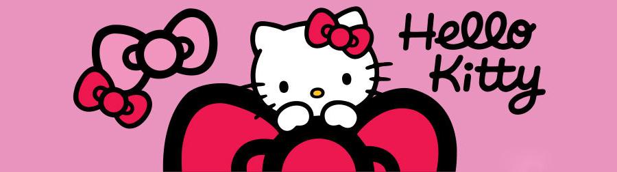 Przyjęcie Hello Kitty