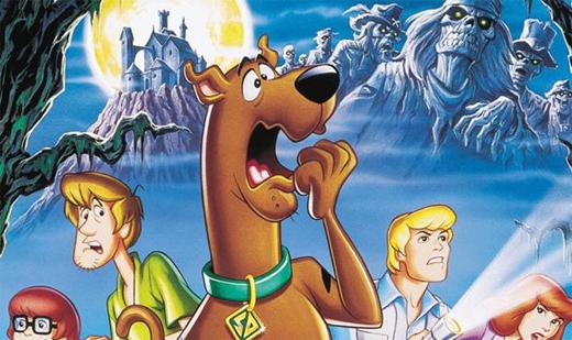 Scooby Doo, gdzie jesteś?